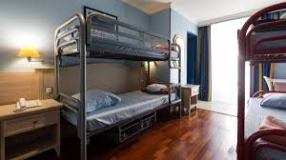 Antares Hostel Nizza 06