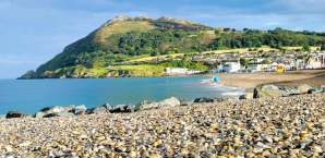 Bray Head walk
