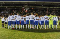 England v Scotland in a Under 18 Schoolboys Centenary Shield match at Bootham Crescent on Friday 23rd March 2018 (c) Garry Griffiths | ThreeFiveThree Photography