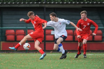 Action from the recent South East trials