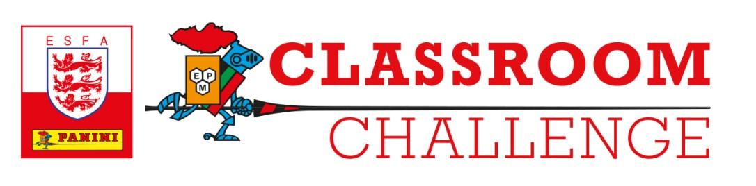 Classroom Challenge Logo