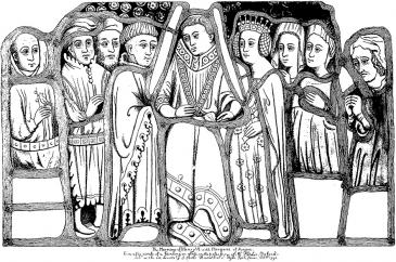 Margaret of Anjou marriage to Henry VI