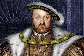 Tudors Literacy Aid