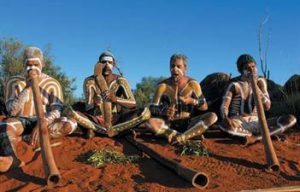 Aboriginal medicine provides clues as to what prehistoric medicine may have been like