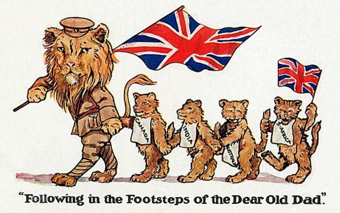 Teaching Resources on the British Empire | Schoolshistory.org.uk