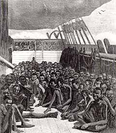 Transatlantic Slave Trade Bundle