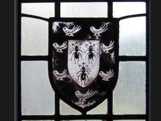Crest of Robert Bolling