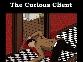 Bow Street Society: The case of the curious client