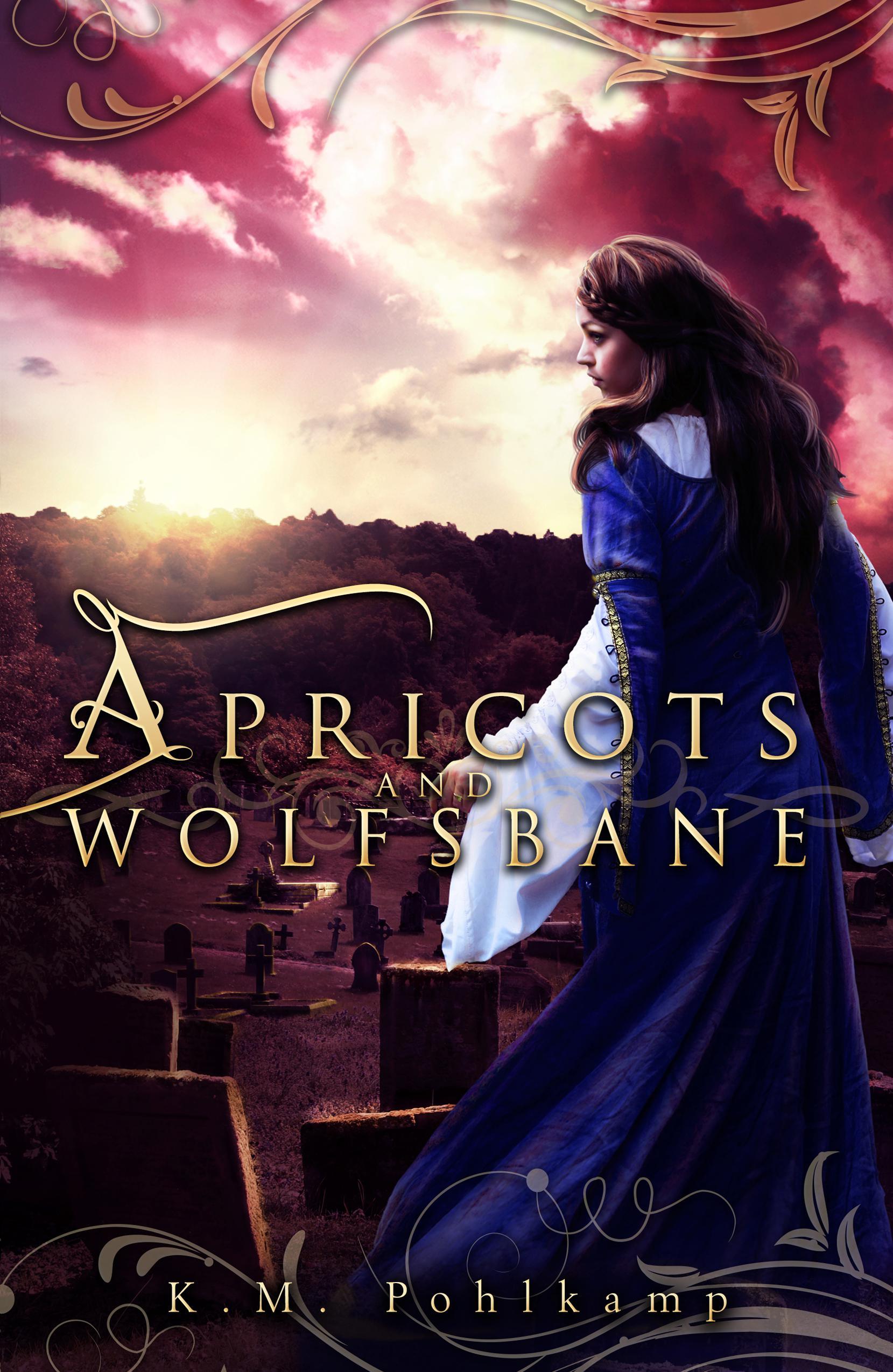 apricots wolfsbane