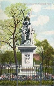 Fawcett Memorial