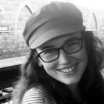 Portrait of Maia Armistead