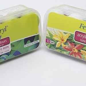 fevicryl acrylic colours sunflower kit