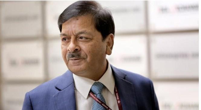 Sharad Kumar Retd IPS Gets Appointment as Vigilance Commissioner