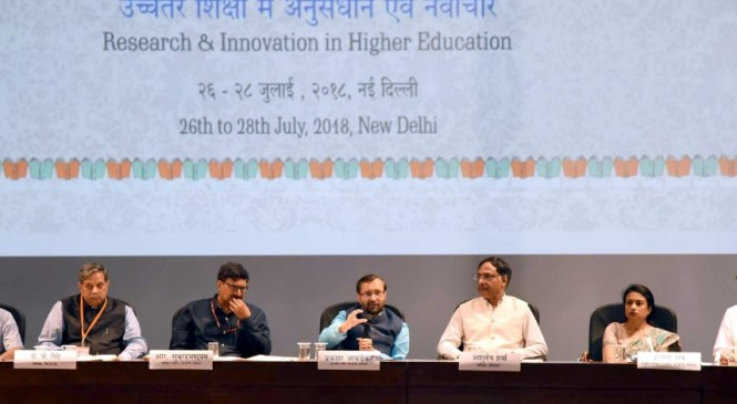 Three-Day VCs' National Conference Adopts 10 Points Agenda to Implement Effectively