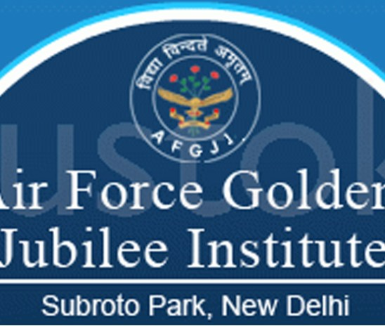Air Force Golden Jubilee Institute Celebrates its 33rd Annual Athletic Meet