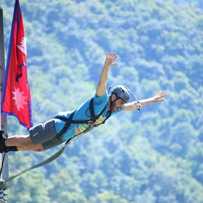 Govt. of India To Promote Adventure Activities Provides Financial Assistance