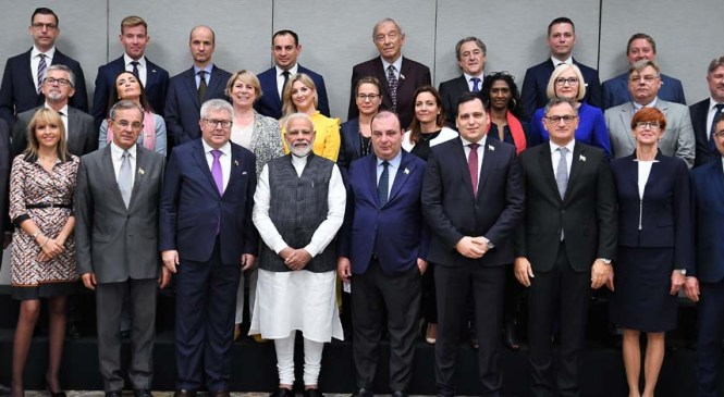 Members of European Parliament call on PM
