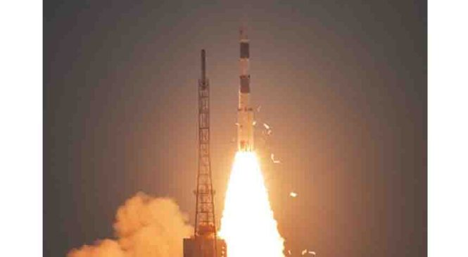 PSLV-C47, Successfully Launches Cartosat-3 along with 13 Nanosatellites of USA