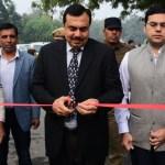 Divisional Commissioner Ashok Sangwan Inaugurates Bal Mahotsav 2019