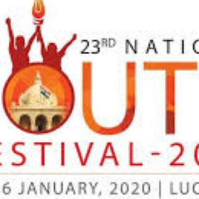 National Youth Festival-2020 to be Organized from 12th to 16th January in Lucknow