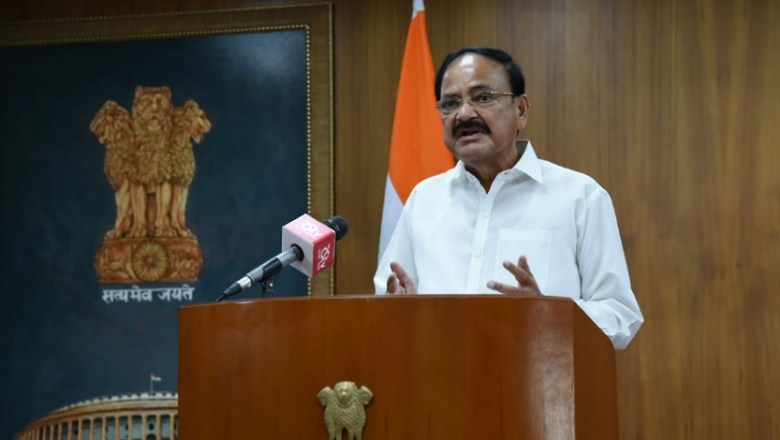 Vice President advises DU to continue the present quota procedure of seats for the talented artists