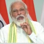 Prime Minister dedicates Rewa ultra mega solar power project to the nation