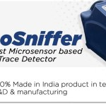 Union Education Minister Launches NanoSniffer Developed by a Startup of IIT Bombay