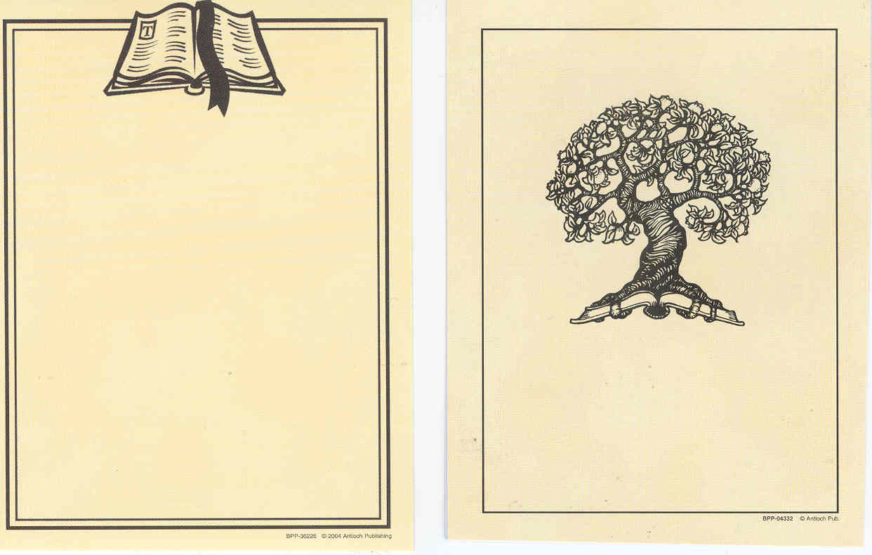 2 Economical Bookplate Solutions