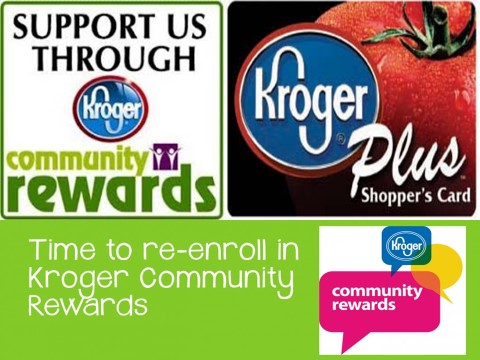 Support Union Grove High School Each Time You At Kroger Just Register Your Plus Card Annually