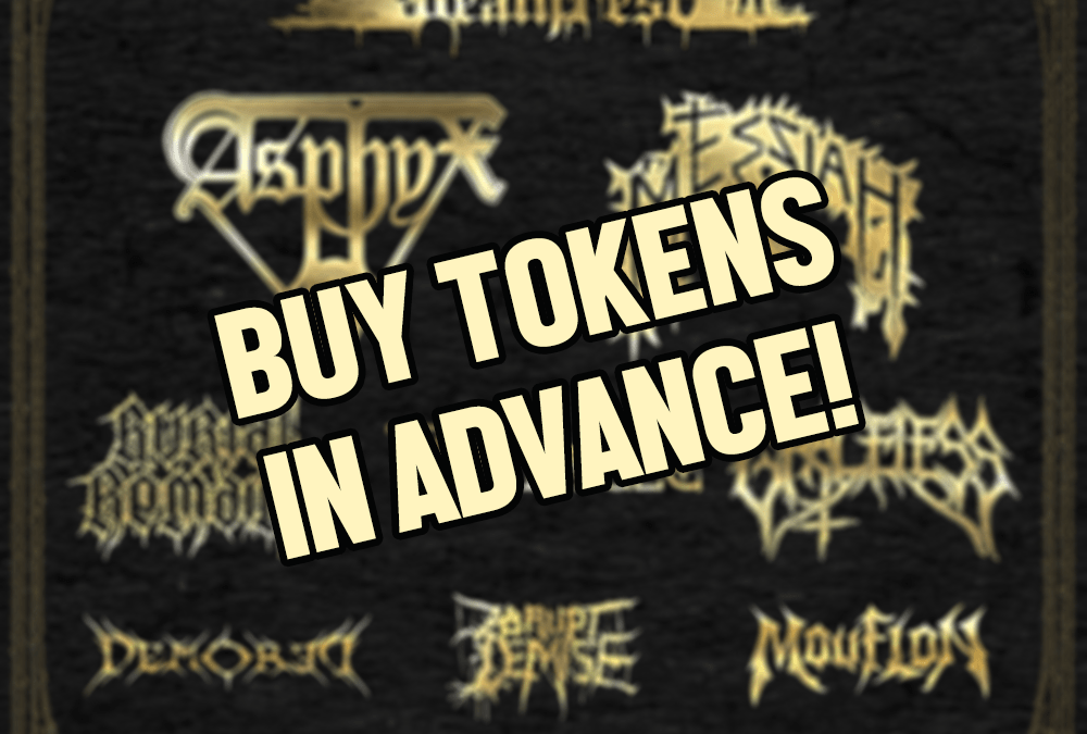 Buy your SDF 2021 tokens in advance!