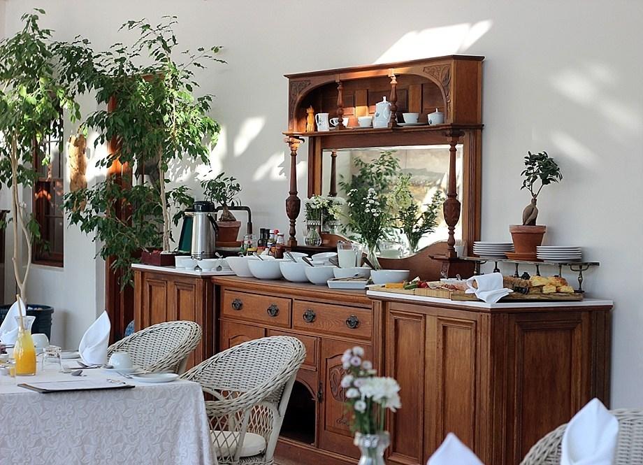 LUXURY HOTEL IN SWELLENDAM