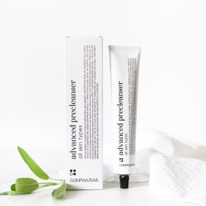 Rainpharma advanced precleanser