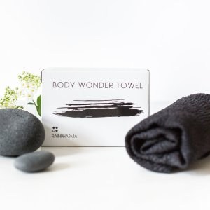 Body Wonder Towel - Bath & Shower - Rainpharma