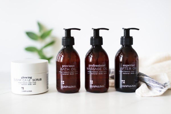 fantastic 4 neutral body care rainpharma