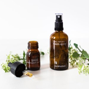 Room Spray Essential Oil Rainpharma