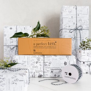 a perfect ten essential oils rainpharma gift box original collection