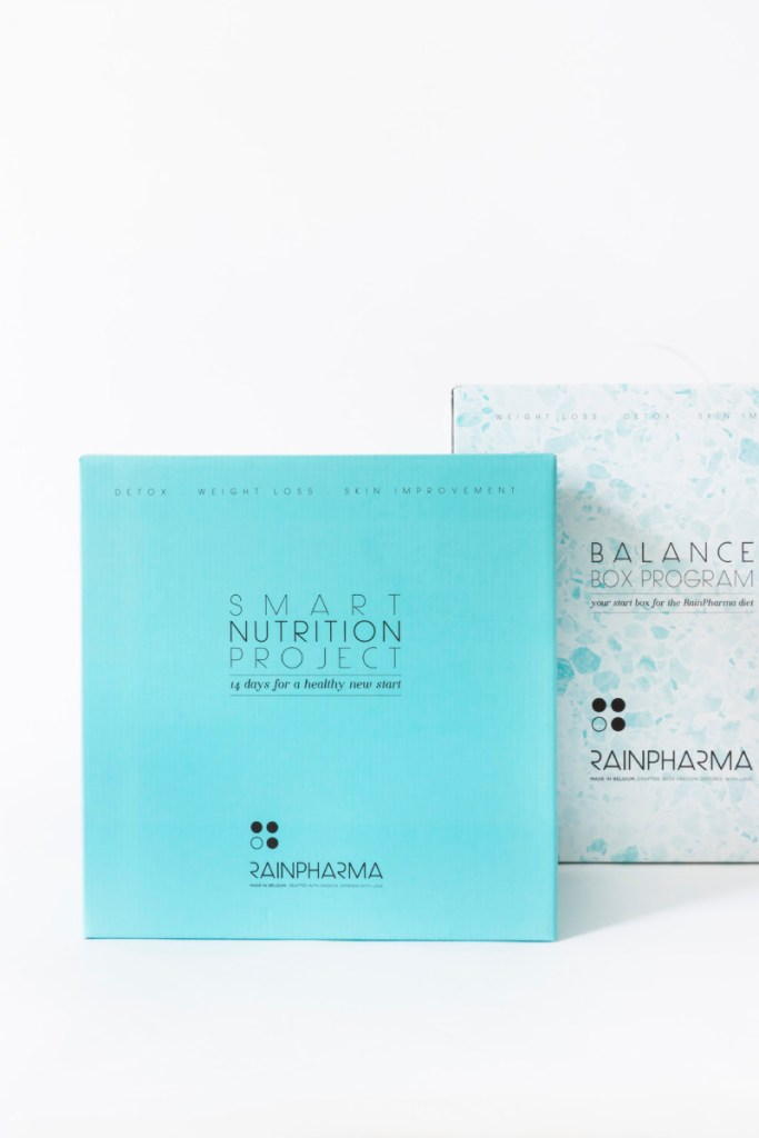 rainpharma love your body detox dieet