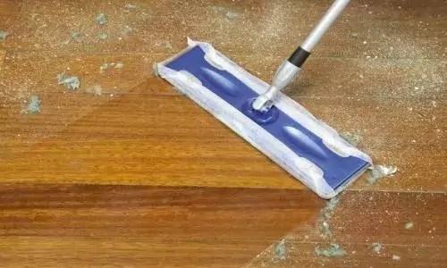 hoe laminaat schoonmaken feat