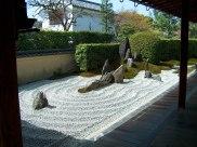 Zen temple 004