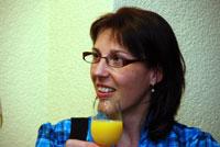 Abtretende Kirchgemeinderätin Sandra Barmettler