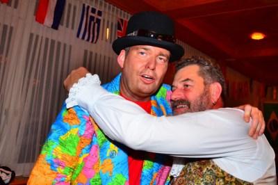 Die Zunft von Alpnach wählte Urs Flüeler als Urs I.zum Zunftmeister für 2016, er stellt die Fasnacht unter das Motto Reisefieber