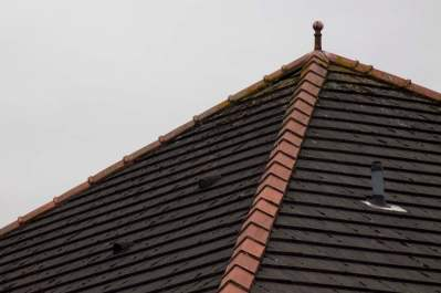 179 roof of the local doctors surgery web