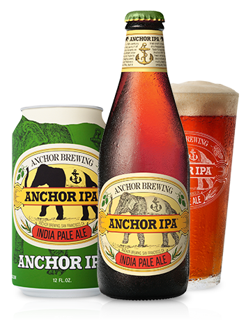 Anchor IPA Image