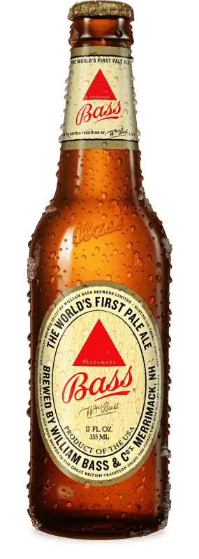 Bass Pale Ale Image