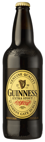 Guinness Extra Stout Image