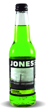 Jones Green Apple Image