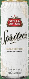 Stella Artois Spritzer Image