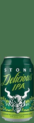 Stone Delicious IPA Image