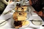 Afternoon Tea ist eine typische britische Tradition, die in einem Schottlandurlaub ausprobiert werden kann.