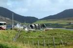 Eine Autorundreise innerhalb Schottlands kann unter anderem zu der Hebrideninsel Lewis führen.